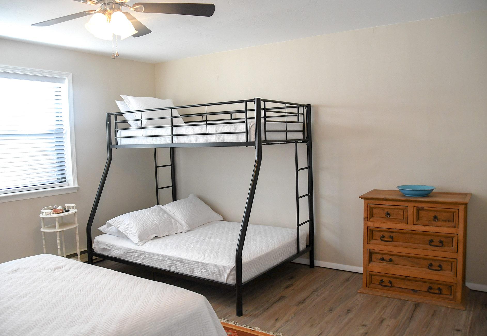 Lake City Rental Accommodations